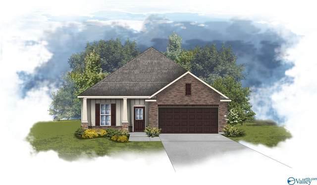 130 Gardencove Circle, Huntsville, AL 35810 (MLS #1775748) :: Legend Realty