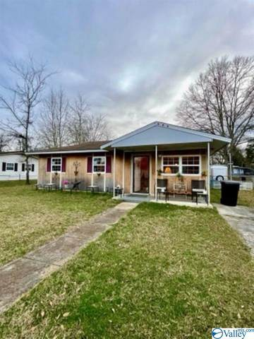 205 Springdale Road, Gadsden, AL 35901 (MLS #1775754) :: Legend Realty