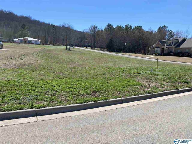 Lot 32 Lake Creek Drive, Guntersville, AL 35976 (MLS #1775764) :: LocAL Realty
