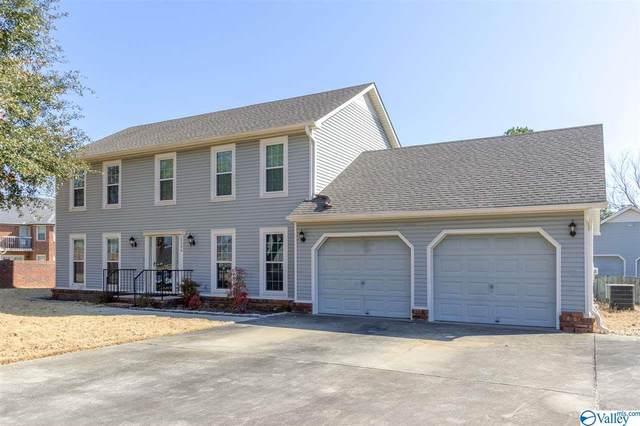 2304 Jefferson Avenue, Decatur, AL 35603 (MLS #1775784) :: LocAL Realty