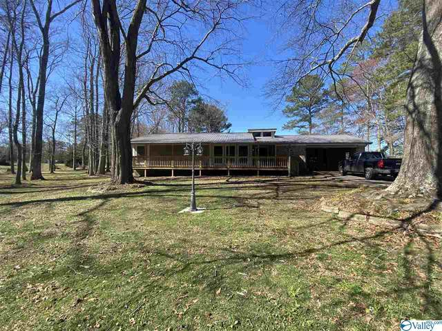420 Horton Circle, Sardis, AL 35956 (MLS #1775786) :: Legend Realty