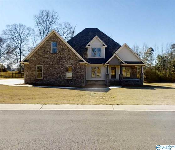 121 Jessco Lane, Boaz, AL 35957 (MLS #1775788) :: LocAL Realty