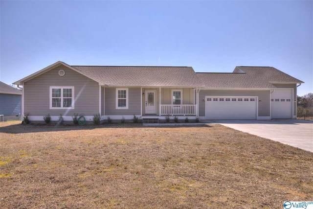 65 Cumberlind Drive, Guntersville, AL 35976 (MLS #1775798) :: LocAL Realty