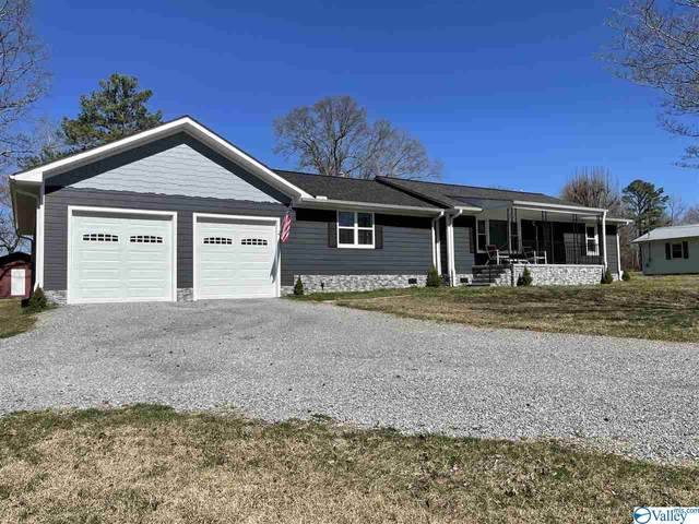3111 Hwy 71, Dutton, AL 35744 (MLS #1775800) :: MarMac Real Estate