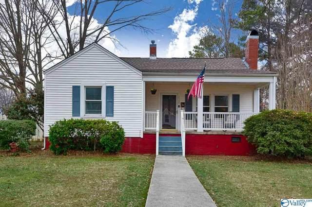 2508 Bonita Drive, Huntsville, AL 35801 (MLS #1775807) :: LocAL Realty