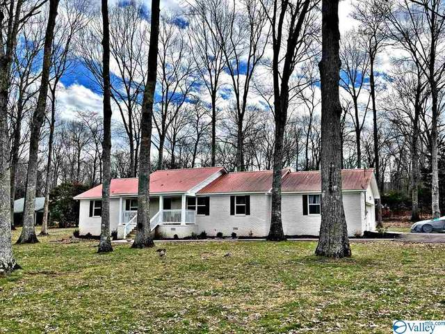 58 Hickory Lane, Decatur, AL 35603 (MLS #1775808) :: MarMac Real Estate