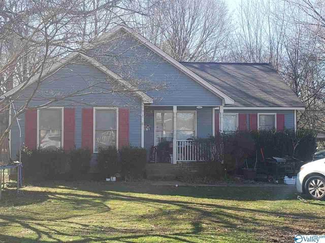 3910 Mccalley Place, Huntsville, AL 35805 (MLS #1775810) :: Legend Realty