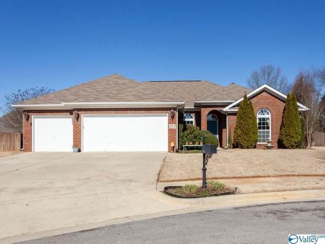 207 N Back Creek Road, Madison, AL 35757 (MLS #1775834) :: Southern Shade Realty