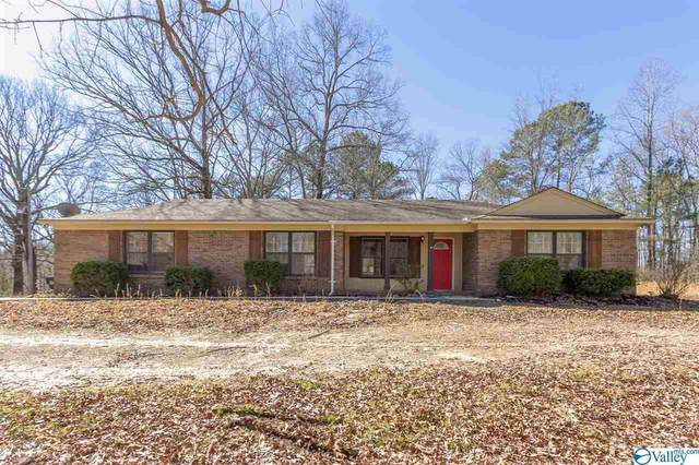 Somerville, AL 35670 :: LocAL Realty