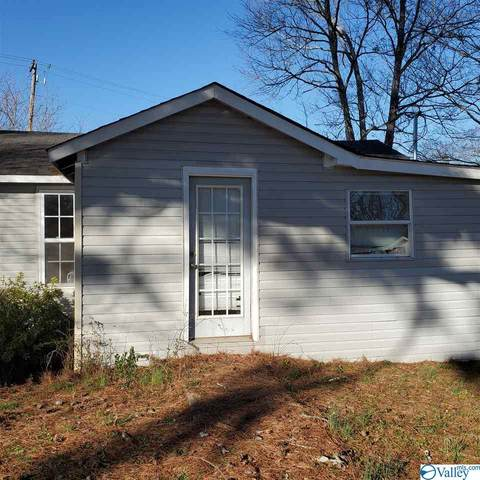 314 Treymore Avenue, Huntsville, AL 35811 (MLS #1775858) :: Coldwell Banker of the Valley