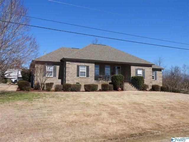 2631 Buck Island Drive, Guntersville, AL 35976 (MLS #1775860) :: LocAL Realty