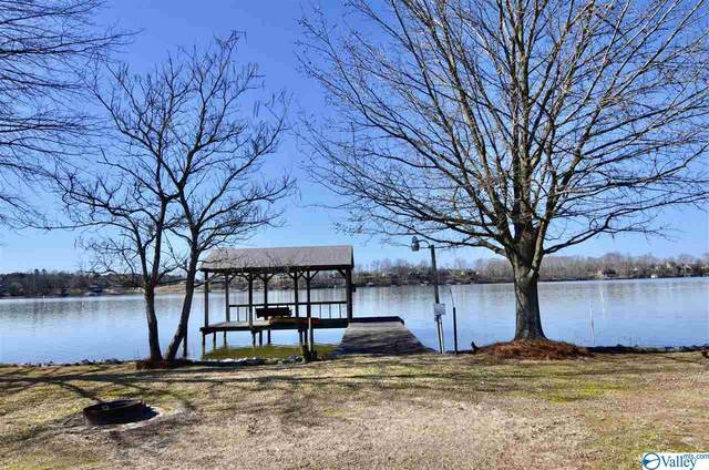 1030 Skyview Drive, Southside, AL 35907 (MLS #1775861) :: The Pugh Group RE/MAX Alliance
