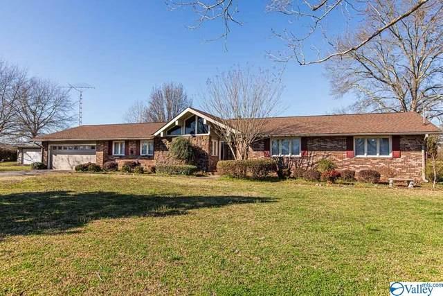 1958 Hood Road, Southside, AL 35907 (MLS #1775867) :: LocAL Realty