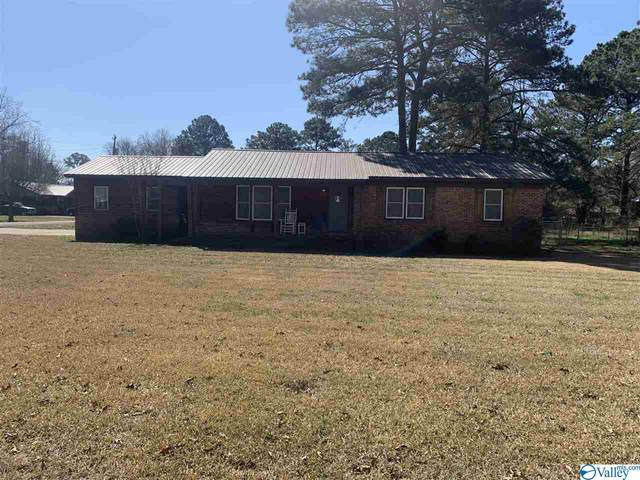 203 Seay Avenue, Boaz, AL 35957 (MLS #1775870) :: LocAL Realty