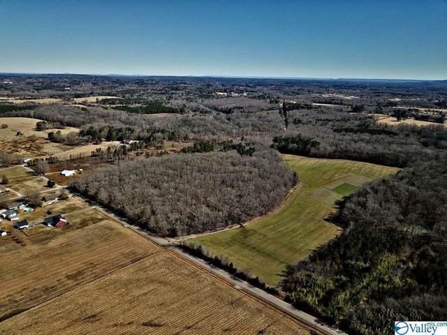 00 Nance Ford Road, Hartselle, AL 35640 (MLS #1775877) :: MarMac Real Estate