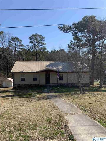 1079 Lackey Road, Southside, AL 35907 (MLS #1775880) :: Green Real Estate