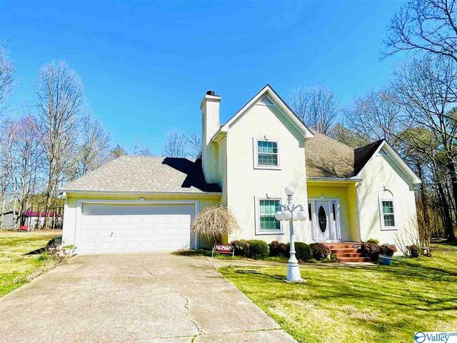 108 Lance Drive, Albertville, AL 35951 (MLS #1775881) :: LocAL Realty