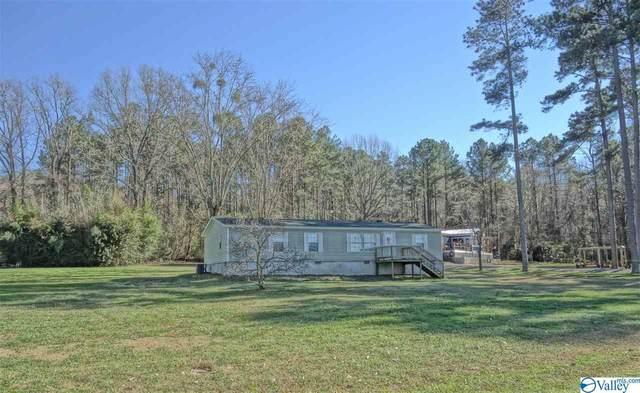 1511 Lakeshore Drive, Langston, AL 35755 (MLS #1775885) :: MarMac Real Estate
