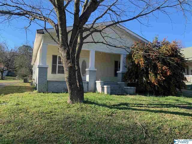 914 Alabama Avenue, Fort Payne, AL 35967 (MLS #1775891) :: LocAL Realty