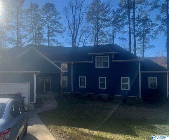 2333 White Elephant Road, Grant, AL 35747 (MLS #1775892) :: LocAL Realty