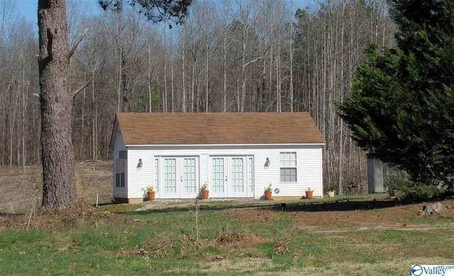 22884 Bill Walker Road, Athens, AL 35613 (MLS #1775927) :: MarMac Real Estate