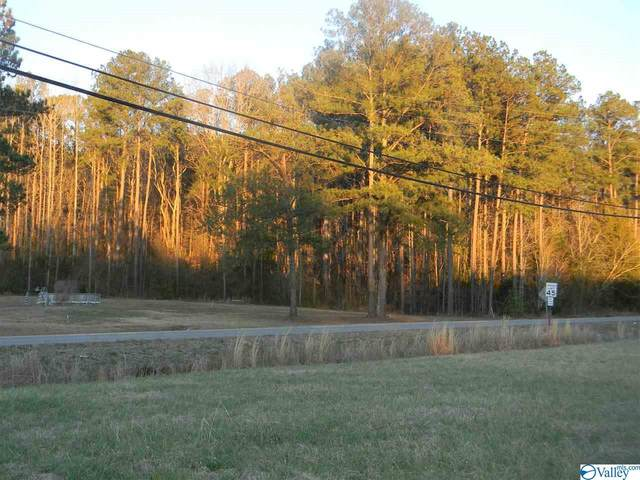 0 Green Valley Road, Southside, AL 35907 (MLS #1775930) :: Green Real Estate