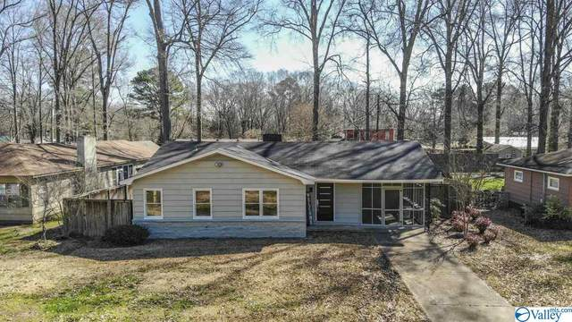 1706 Pennylane, Decatur, AL 35601 (MLS #1775935) :: Southern Shade Realty