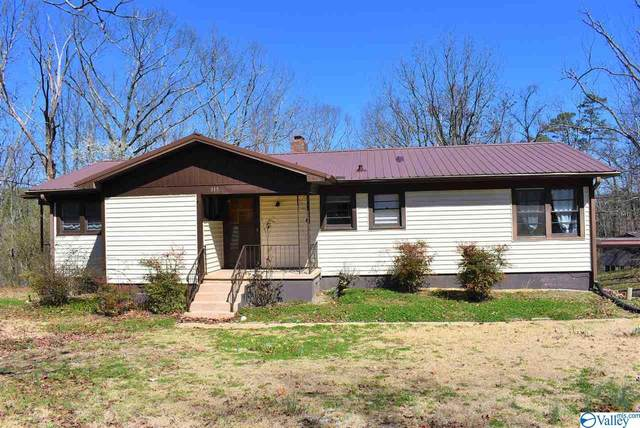 315 Penny Circle, Gadsden, AL 35901 (MLS #1775947) :: The Pugh Group RE/MAX Alliance
