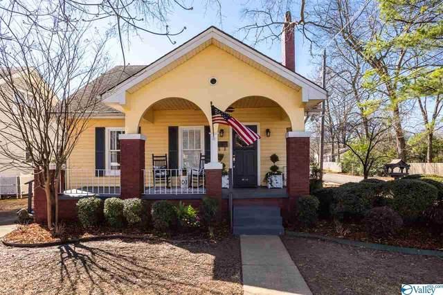 1302 Ward Avenue, Huntsville, AL 35801 (MLS #1775949) :: LocAL Realty
