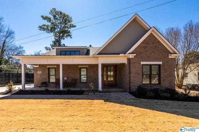 1206 Mcclung Avenue, Huntsville, AL 35801 (MLS #1775954) :: LocAL Realty