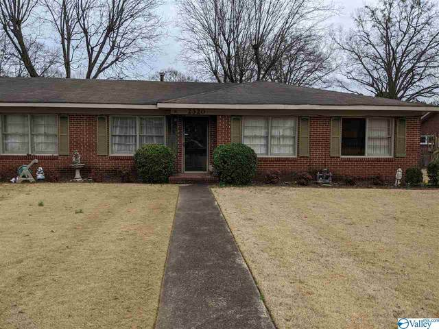 2320 Quince Drive, Decatur, AL 35601 (MLS #1775955) :: Southern Shade Realty