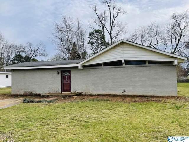 429 S Edgemont Circle, Huntsville, AL 35811 (MLS #1775961) :: Legend Realty