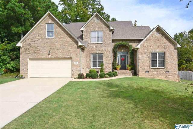12 Hawthorn Way, Trinity, AL 35673 (MLS #1775965) :: Southern Shade Realty