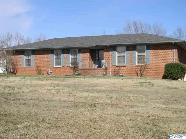 676 Perkins Wood Road, Hartselle, AL 35640 (MLS #1775977) :: Southern Shade Realty