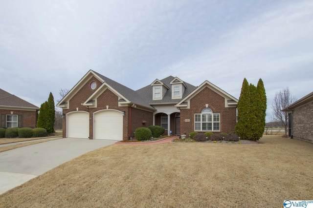 16003 Shropshire Drive, Huntsville, AL 35803 (MLS #1775986) :: LocAL Realty