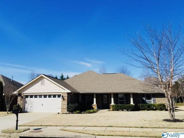 620 NW Summer Cove Circle, Madison, AL 35757 (MLS #1775989) :: MarMac Real Estate