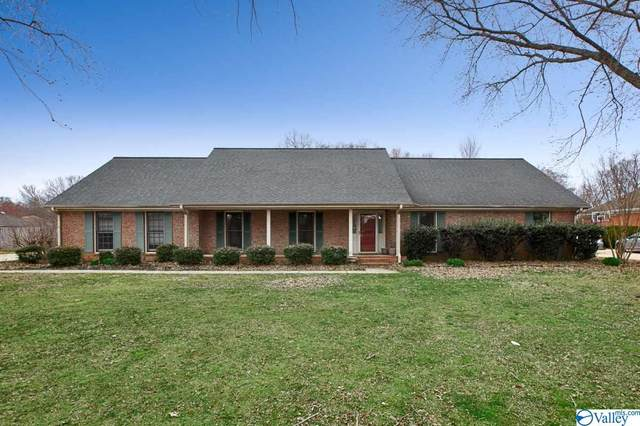 24961 Capshaw Road, Athens, AL 35613 (MLS #1776002) :: Southern Shade Realty