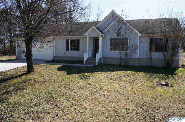 12915 Scott Lane, Madison, AL 35756 (MLS #1776005) :: MarMac Real Estate
