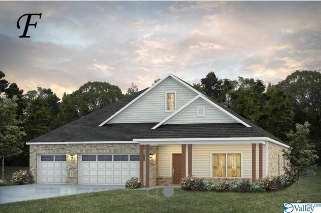 116 Shangrila Way, Meridianville, AL 35759 (MLS #1776007) :: MarMac Real Estate
