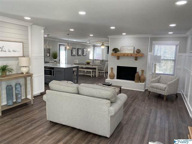 2806 Mercedes Avenue, Huntsville, AL 35810 (MLS #1776014) :: MarMac Real Estate
