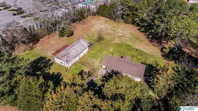 Madison, AL 35758 :: Green Real Estate