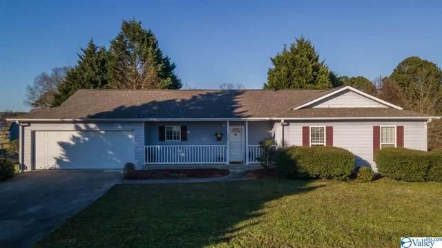 3555 County Road 63, Centre, AL 35960 (MLS #1776018) :: MarMac Real Estate