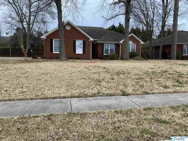 111 Gary Glen Blvd, Huntsville, AL 35811 (MLS #1776024) :: LocAL Realty