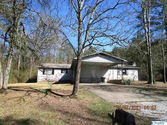 208 Westway Street, Gadsden, AL 35904 (MLS #1776027) :: Green Real Estate