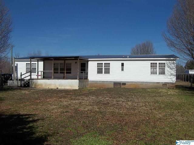 584 Hillsboro Circle, New Market, AL 35761 (MLS #1776031) :: Green Real Estate