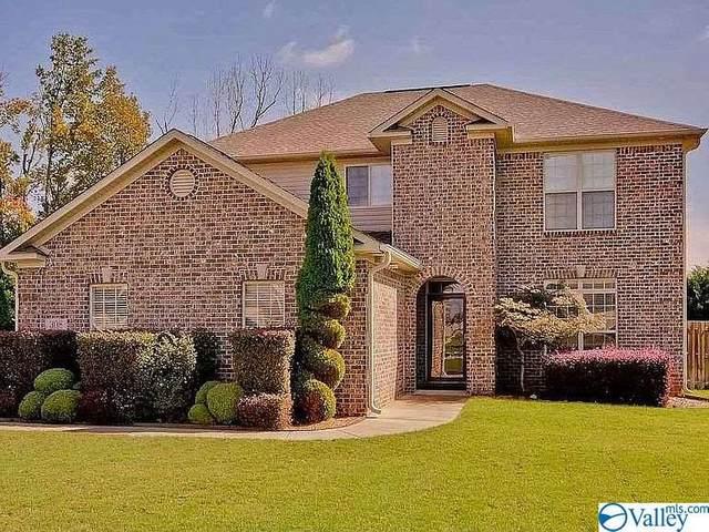 308 Weatherford Drive, Madison, AL 35757 (MLS #1776033) :: MarMac Real Estate