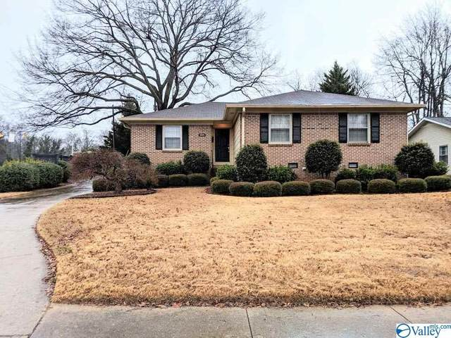 1001 Bluefield Avenue, Huntsville, AL 35801 (MLS #1776037) :: LocAL Realty