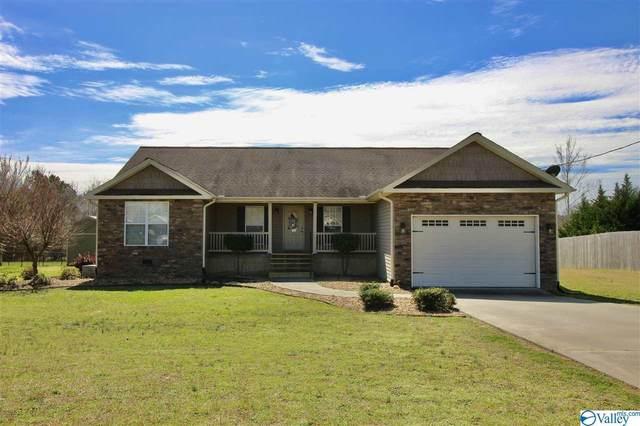 170 County Road 307, Centre, AL 35960 (MLS #1776043) :: LocAL Realty