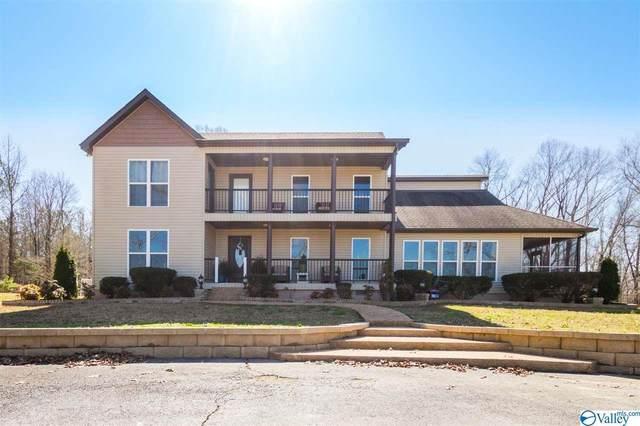 507 Dogwood Place, Decatur, AL 35603 (MLS #1776059) :: Legend Realty