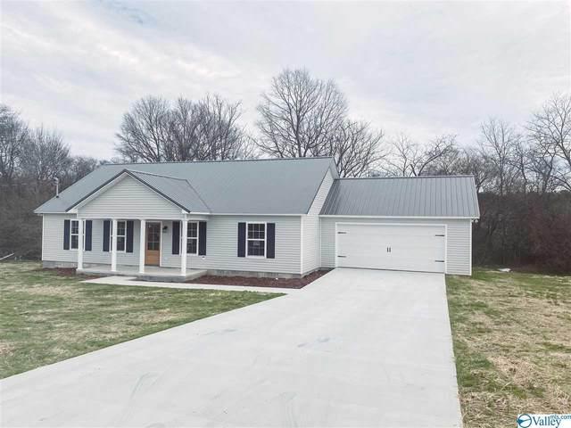 0 Carrington Lane, Albertville, AL 35950 (MLS #1776092) :: Green Real Estate